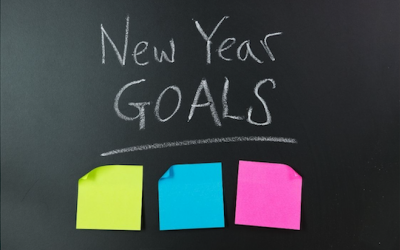 IMPORTANCE OF SETTING GOALS FOR 2021
